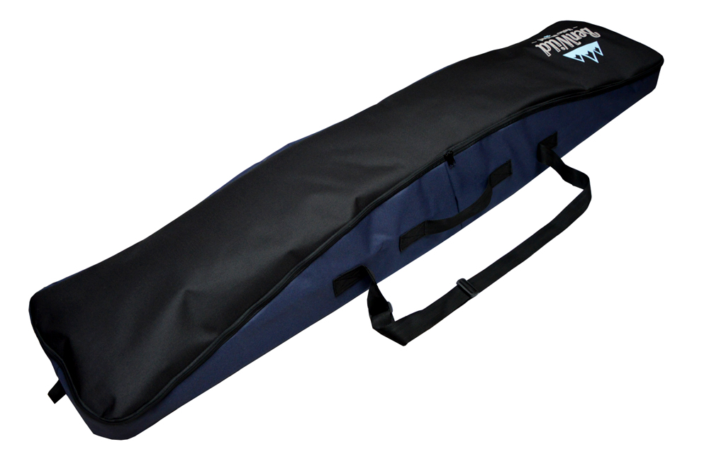 Waterproof Snowboard Travel Bag Carry Case Luggage