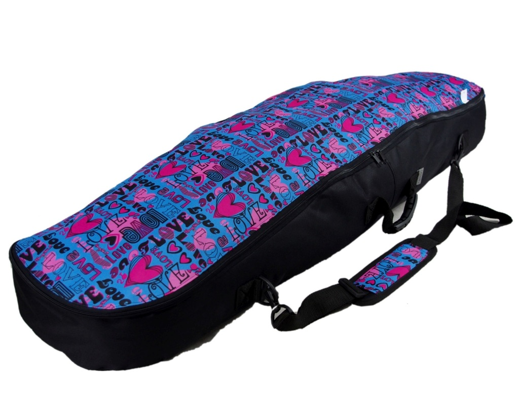 NEW SNOWBOARD BAG RUCKSACK BACKPACK CARRY CASE LUGGAGE HOLDALL 155cm and  165cm  b282ea8c9c898