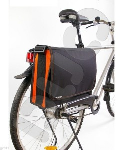 Cycling bags and panniers