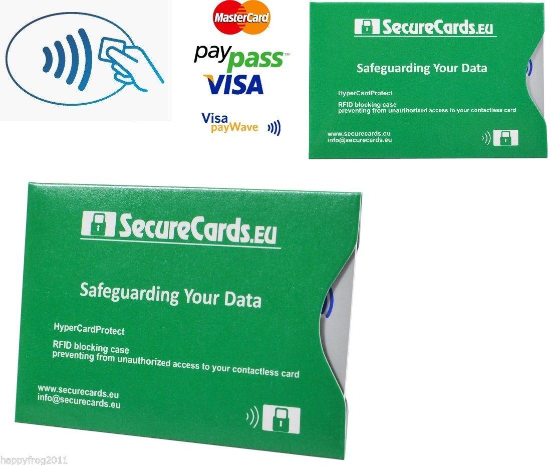 RFID protectors