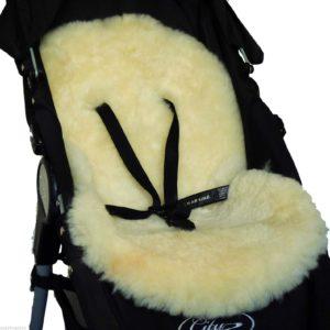 Sheepskin for Babies