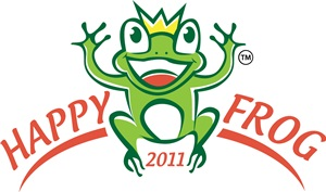 Happy Frog 2011