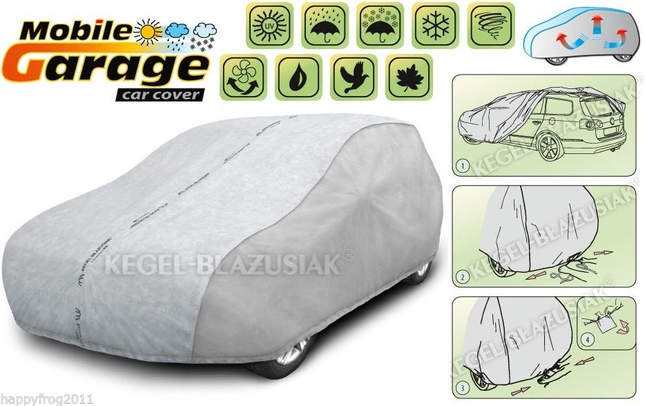timeless design 93898 864c4 Protective Cover MOBILE GARAGE - ALL SIZES