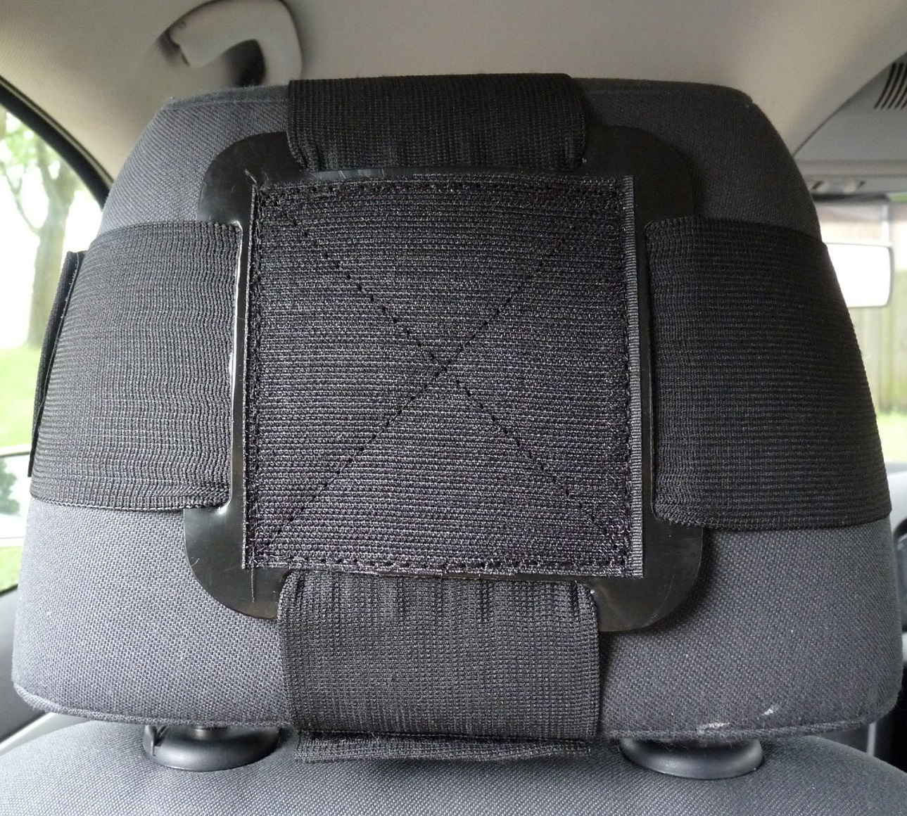 Heightening Luxury Mat Support Cushion Wedge Booster Foam Ideal for Car Office