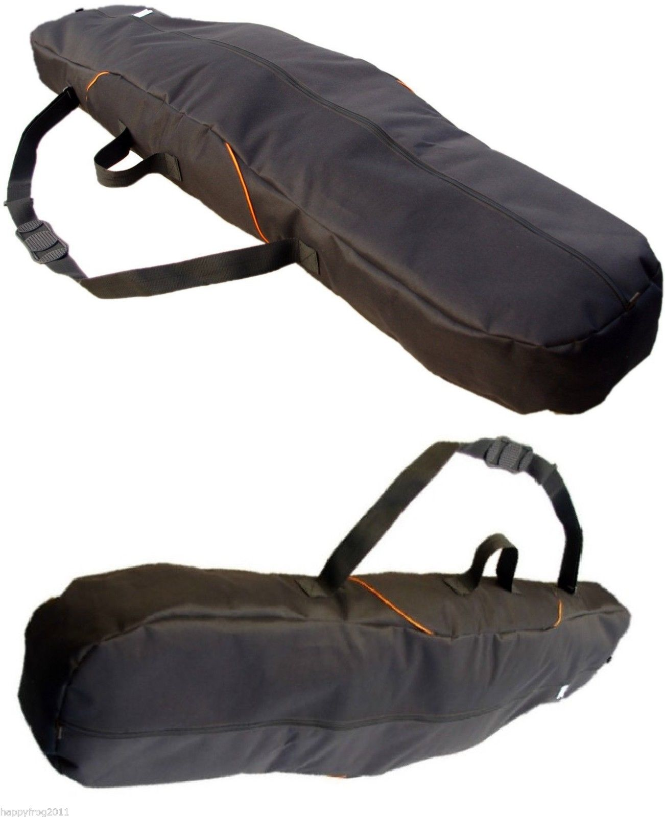 Waterproof SNOWBOARD BAG 155cm or 165cm   TRAVEL CASE   LUGGAGE ... d300d08585771